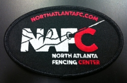 NAFC-Patch