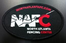 NAFC-Patch