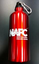 NAFC-Water-bottle